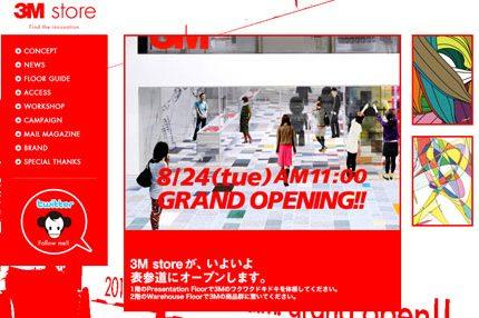 3M store