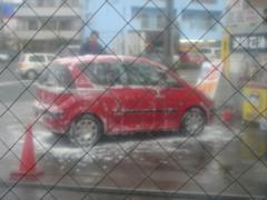 洗車代の機微