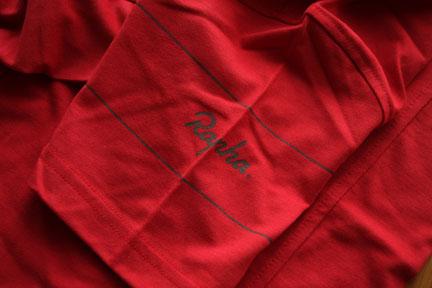 Rapha FIXED. T-Shirts