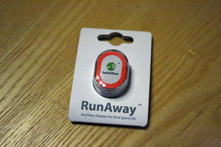 SwitchEasy RunAway