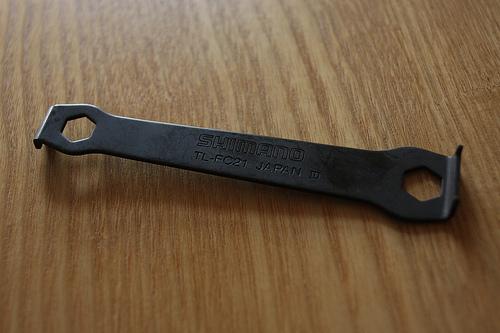 ペグスパナ TL-FC21