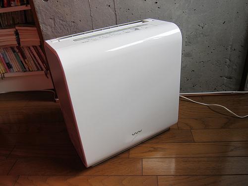 Sanyo Virus Washer CFX-VWX07C