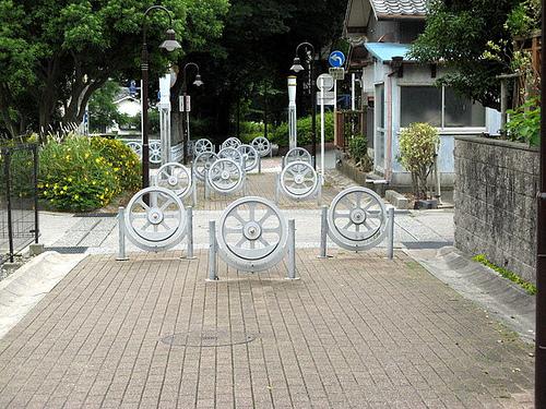 奥山線跡ライド(未完)