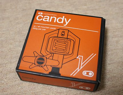 crankbrothers candy1 and DZR Minna