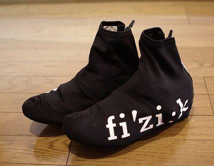 fi'zi:k Winter Overshoes