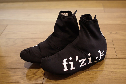 fi'zi:k Winter Overshoes