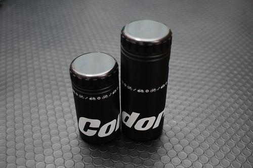 Condor Storage Bottle