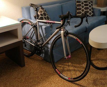 ロサンゼルスの自転車事情