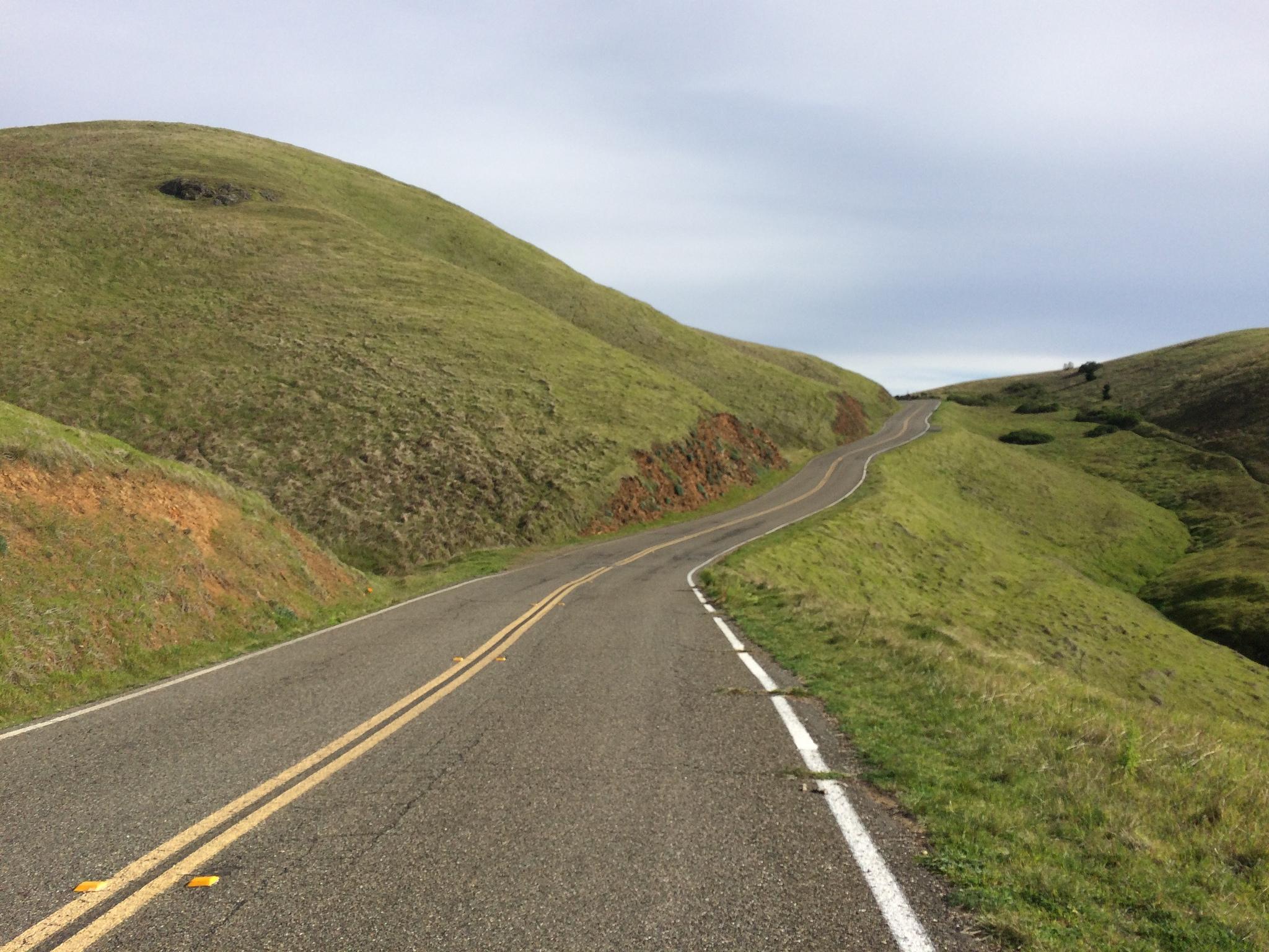 サンフランシスコの自転車事情