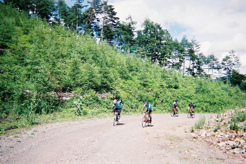 YatsugatakeCC x CycleClub.jp Rideに参加しました